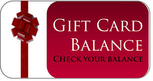 www.MyGiftCardSite.Com How to Balance Check Visa MasterCard Gift Card
